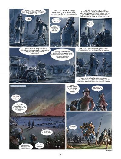 Page 4 Les godillots tome 4