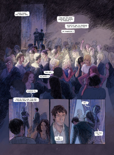 Page 6 Le Postello