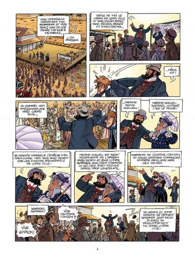 Page 5 Le train des orphelins tome 6