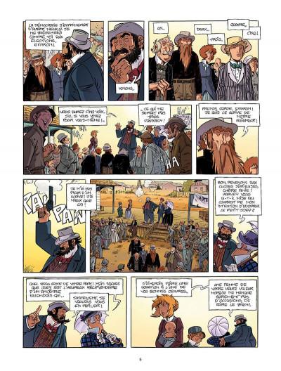 Page 7 Le train des orphelins tome 6