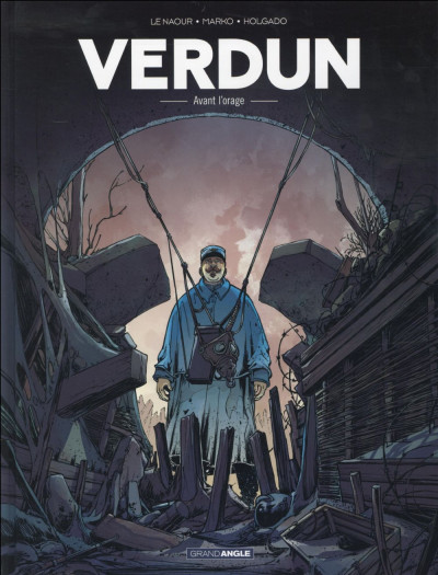 image de Verdun
