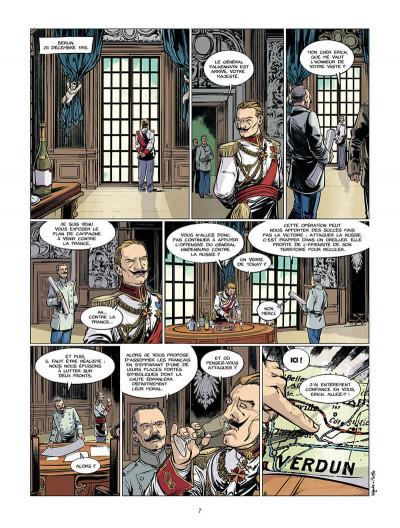 Page 8 Verdun tome 1