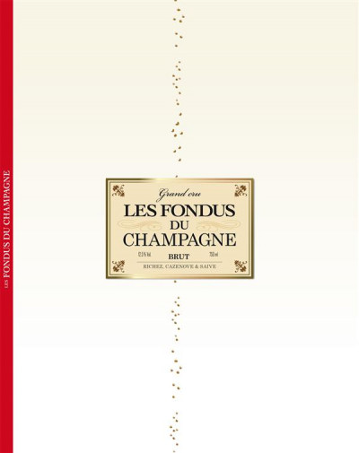 image de Les Fondus du vin - Champagne - Écrin