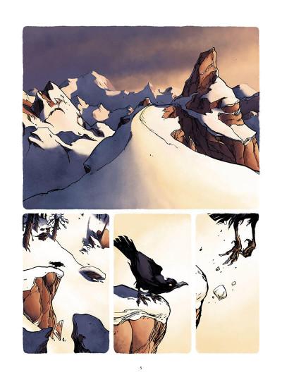 Page 6 Une vie avec Alexandra David-Néel tome 1