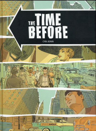 image de The time before