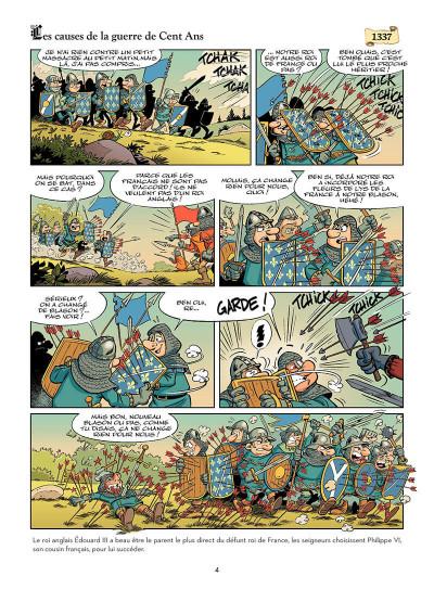 Page 5 La guerre de 100 ans - 1337-1453
