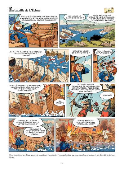 Page 6 La guerre de 100 ans - 1337-1453