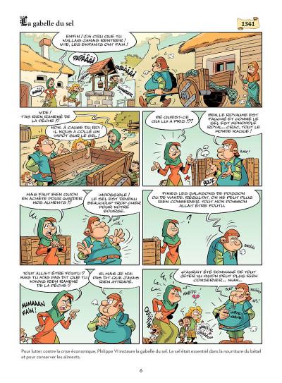 Page 7 La guerre de 100 ans - 1337-1453