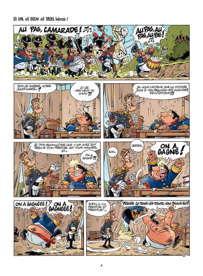 Page 5 Napoléon tome 1