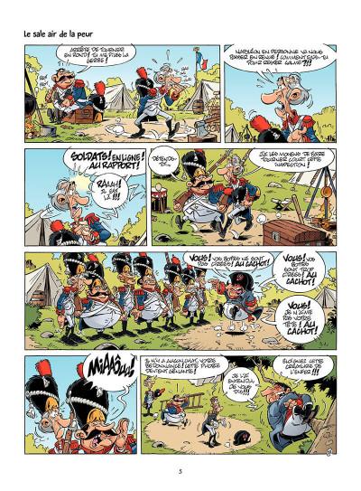 Page 6 Napoléon tome 1