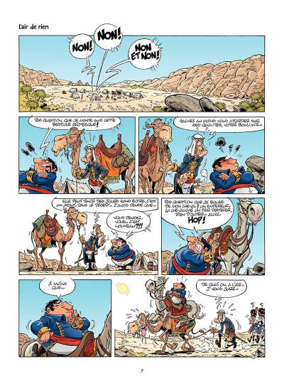 Page 8 Napoléon tome 1