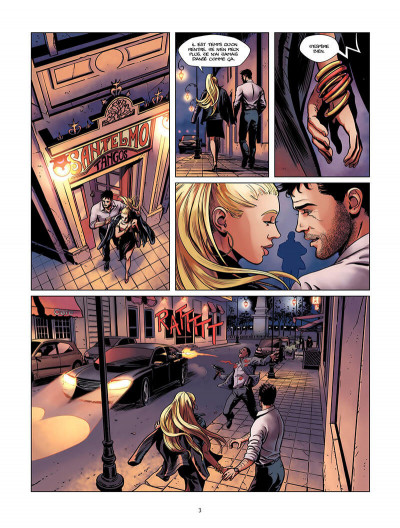 Page 4 Thomas Silane tome 9