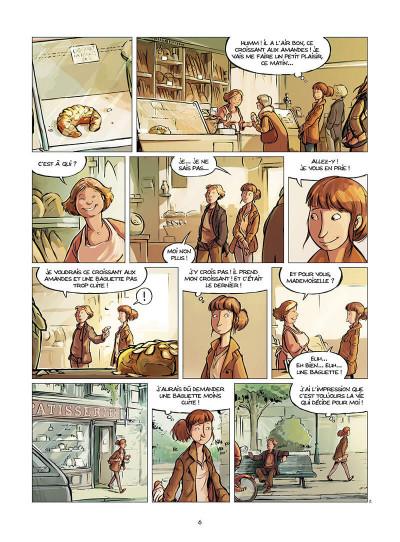 Page 7 Le jour où le bus est reparti sans elle