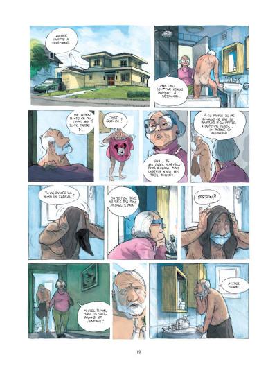 Page 5 L'adoption tome 1