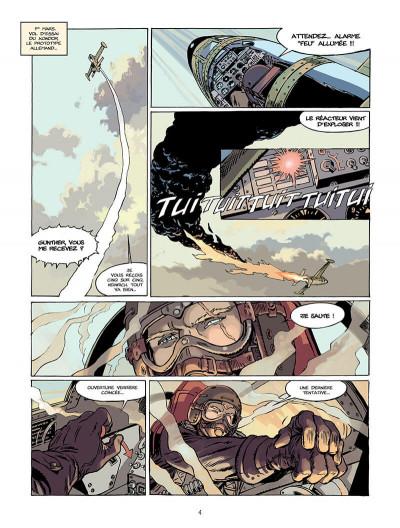 Page 5 Le poids des nuages tome 2