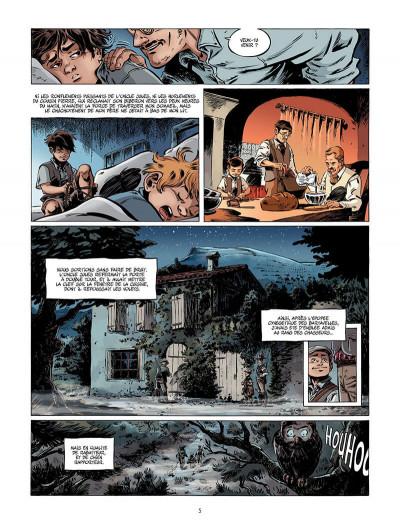 Page 6 Le château de ma mère