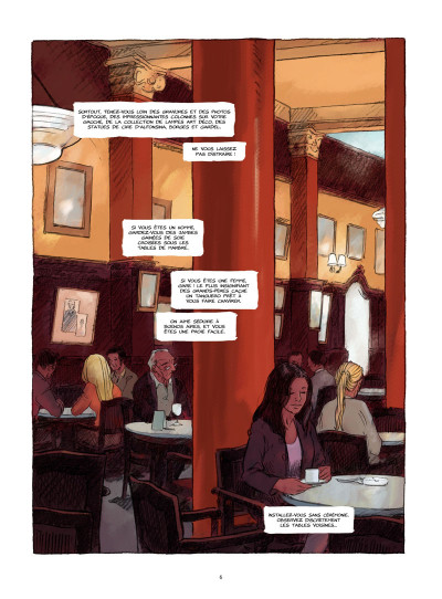 Page 2 Gran café tortoni