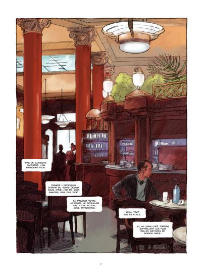 Page 3 Gran café tortoni