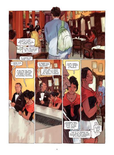 Page 4 Gran café tortoni
