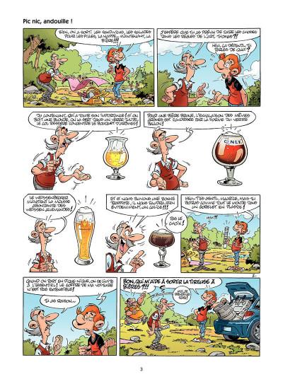 Page 4 Les fondus de la bière
