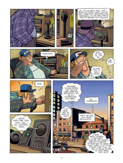 Page 4 Le train des orphelins tome 7