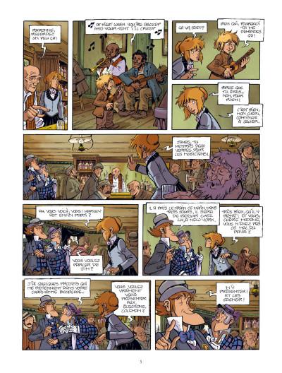 Page 6 Le train des orphelins tome 7