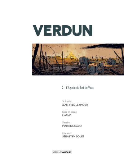 Page 2 Verdun tome 2