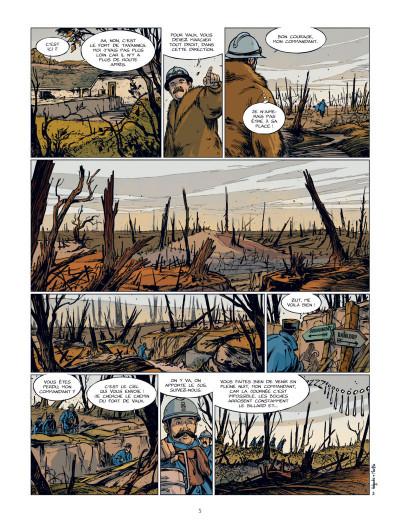 Page 6 Verdun tome 2