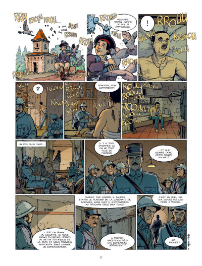 Page 9 Verdun tome 2