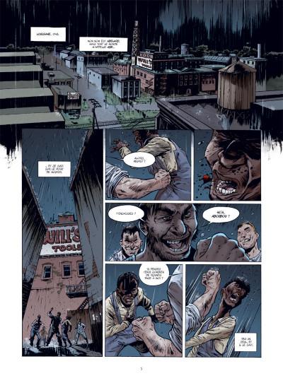 Page 6 L'amour est une haine comme les autres