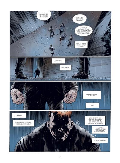 Page 8 L'amour est une haine comme les autres