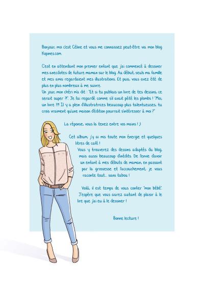 Page 3 Que du bonheur (ou presque...) tome 1