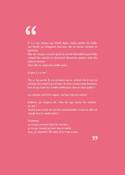 Page 5 Que du bonheur (ou presque...) tome 1