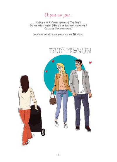 Page 7 Que du bonheur (ou presque...) tome 1