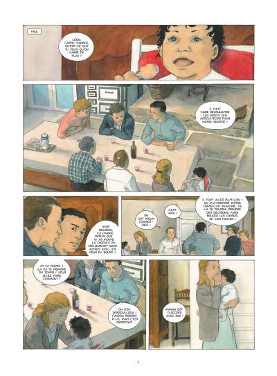 Page 3 Bleu pétrole