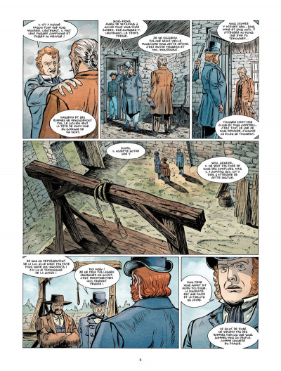 Page 2 Moses Rose tome 3