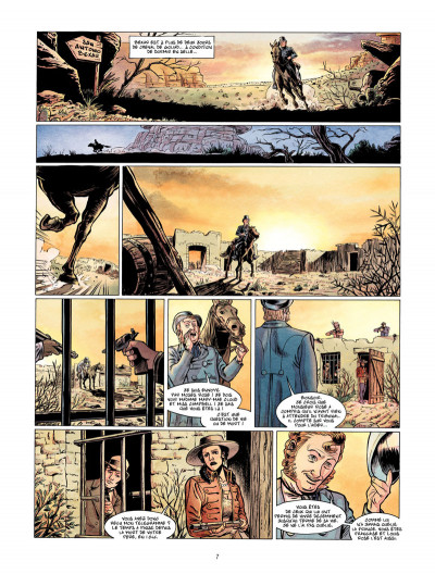 Page 3 Moses Rose tome 3