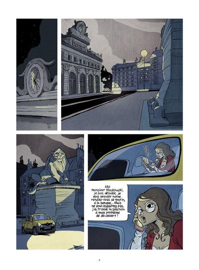 Page 6 Adieu monde cruel