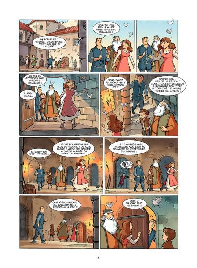 Page 6 Le livre de Piik tome 3