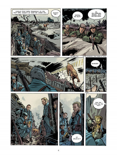 Page 5 Monument amour tome 1