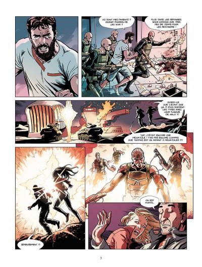 Page 4 Thomas Silane tome 10