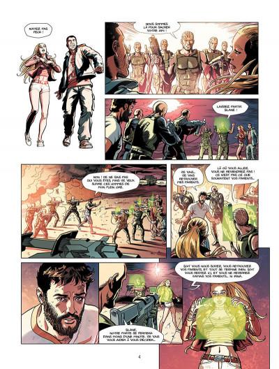 Page 5 Thomas Silane tome 10
