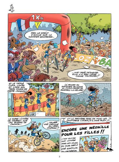 Page 4 Les vélomaniacs tome 13