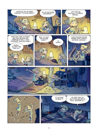 Page 2 Studio danse tome 10