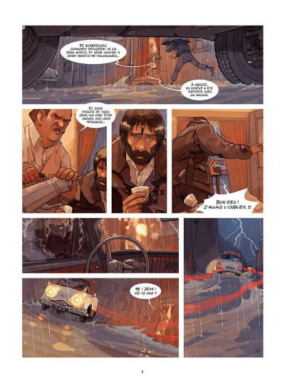 Page 0 L'île aux remords