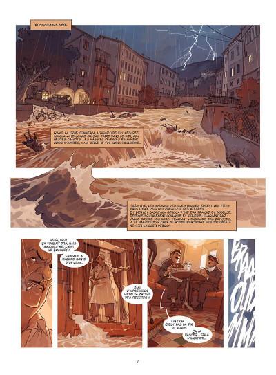 Page 8 L'île aux remords