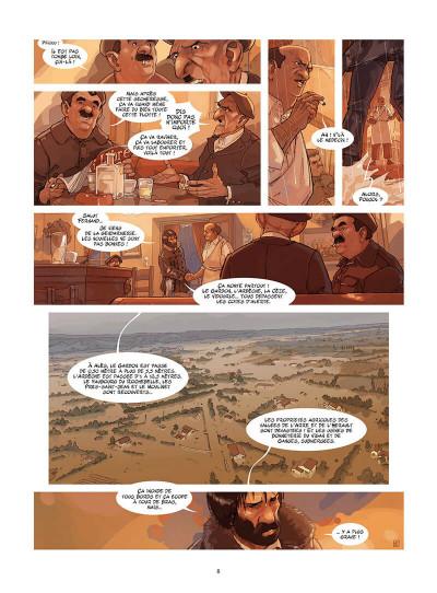 Page 9 L'île aux remords