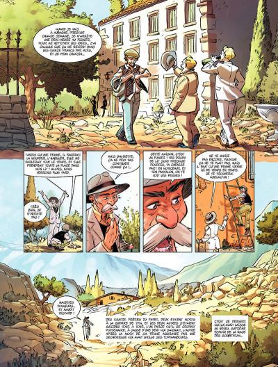 Page 7 Jean de Florette tome 1