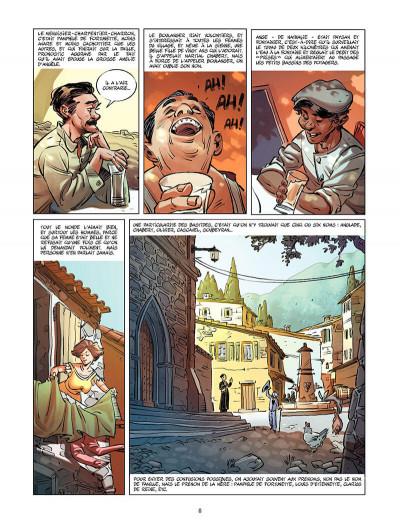 Page 9 Jean de Florette tome 1