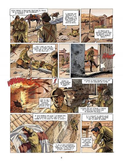 Page 9 L'ambulance 13 tome 8
